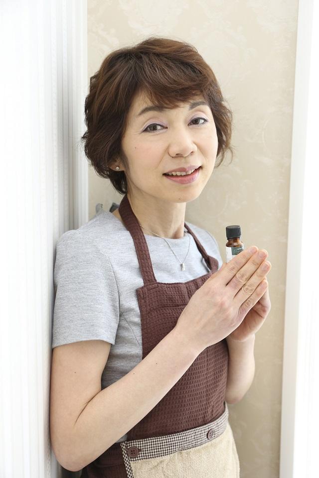 植田容実さん (Hiromi Ueda)